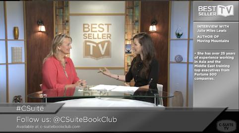 Bestseller Interview