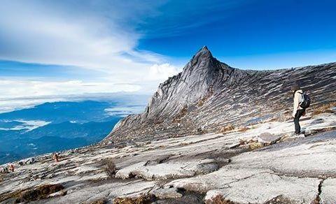 MountKinabalu