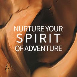 Nurture your spirit